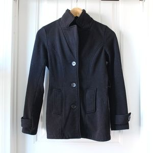 Poetry Clothing Soft Jersey Blazer Size Small